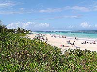 Flamenco Beach